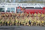 WRV fire